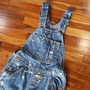 LEE Jelt denim    Vintage Overalls